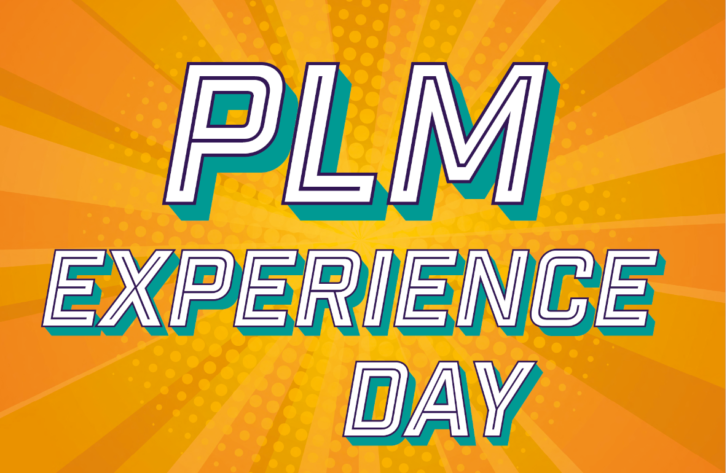 PLM eXperience Day