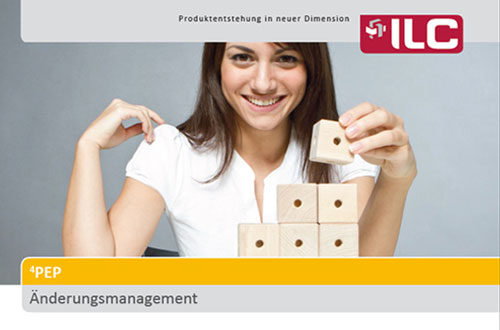 Änderungsmanagement Fact Sheet – ILC GmbH