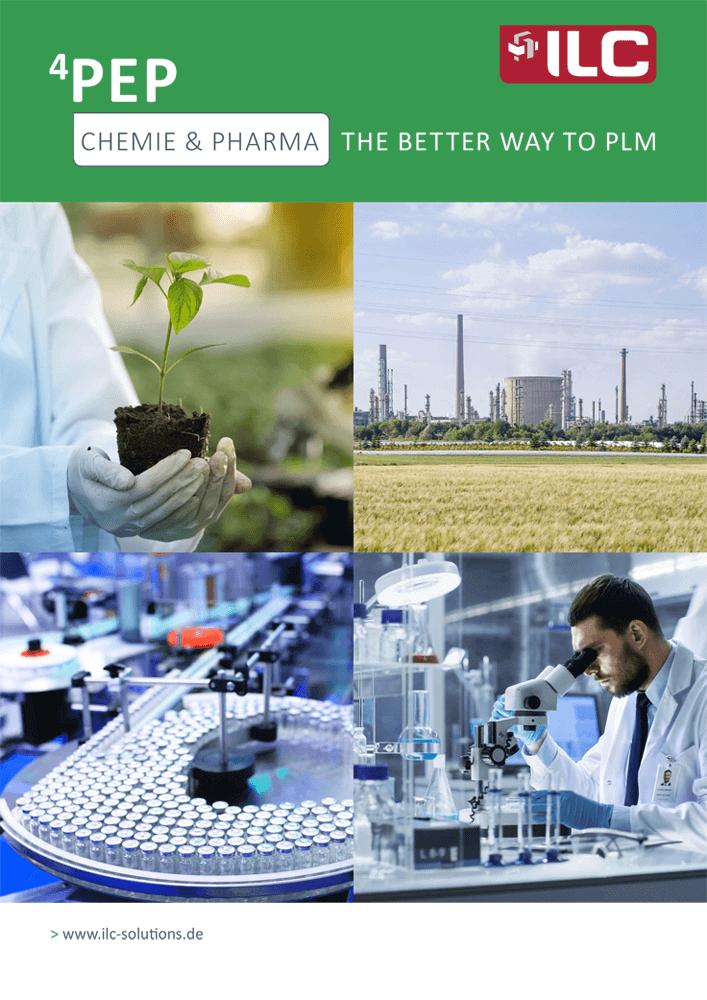 Chemie & Pharma Branchenlösungen – ILC GmbH