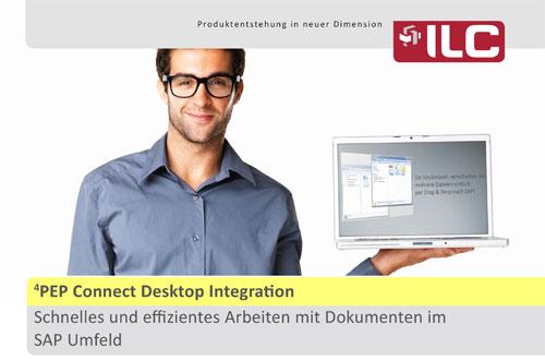 Connect Desktop Integration – ILC GmbH