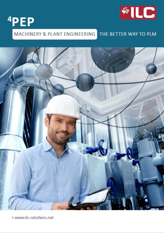 4PEP Machinery & Plant Engineering - ILC GmbH