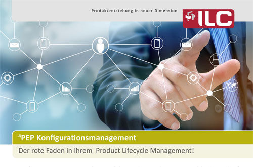 Konfigurationsmanagement Fact Sheet – ILC GmbH
