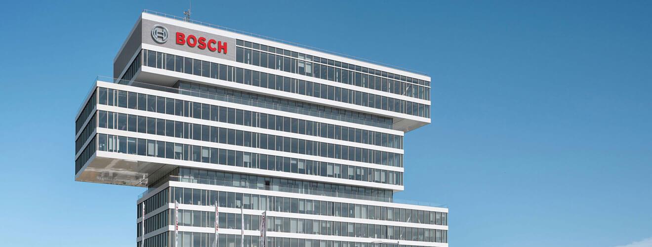Kundenreferenz Bosch eBike Systems