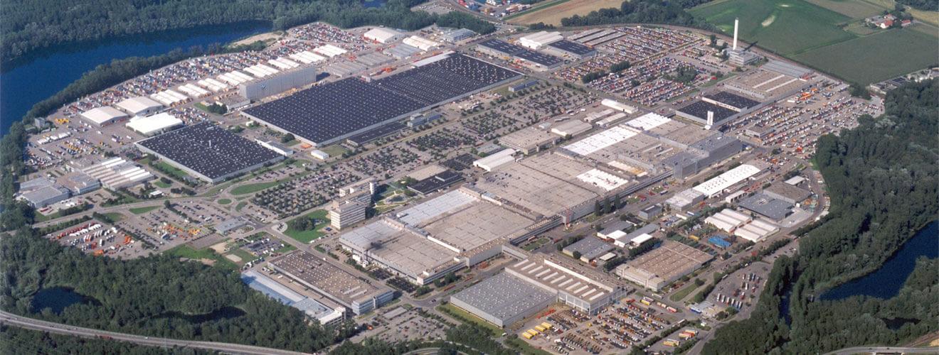 Kundenreferenz Daimler Truck AG