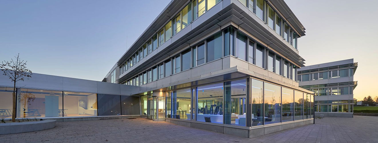 Success Story Grammer – ILC GmbH