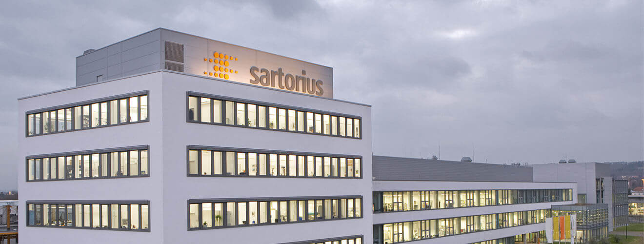 Success Story Sartorius – ILC GmbH