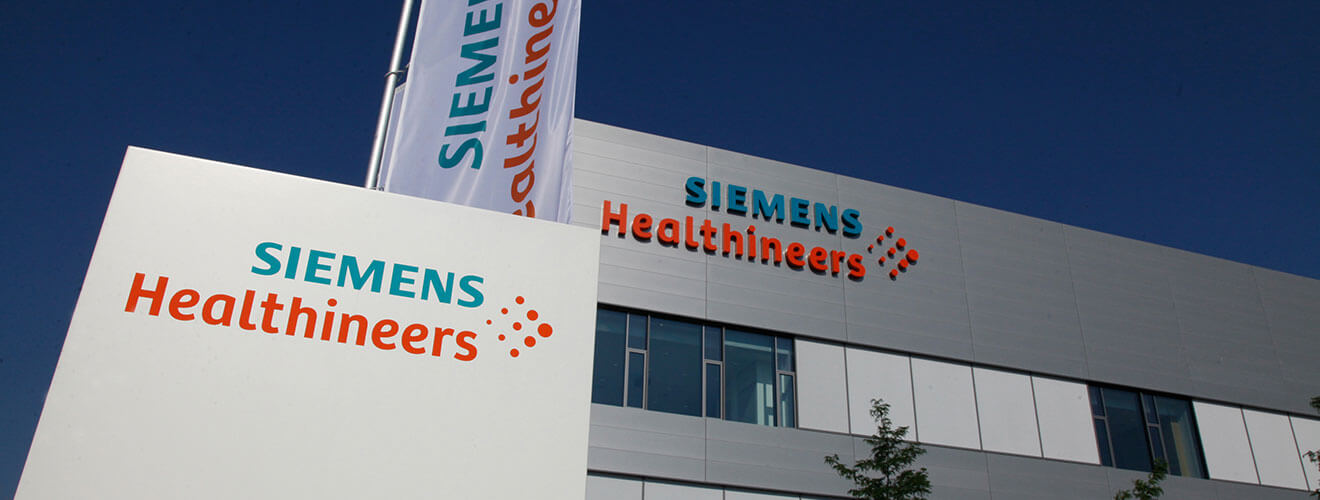 Success Story Siemens Healthineers – ILC GmbH