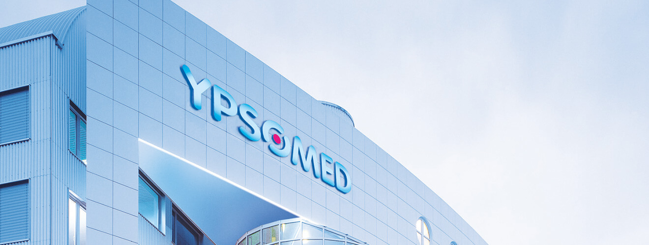 Success Story Ypsomed – ILC GmbH