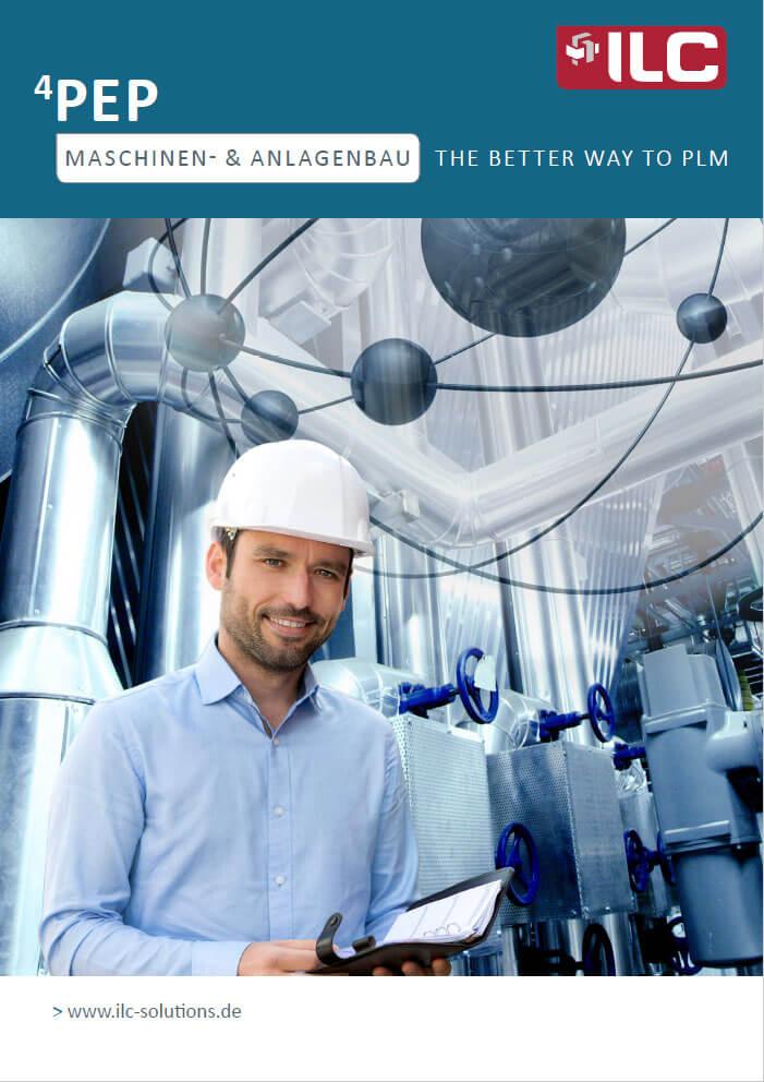 4PEP Maschinen- und Anlagenbau – ILC GmbH