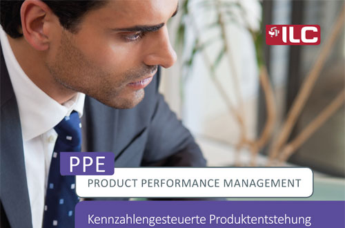 Product Performance Management Broschüre – ILC GmbH