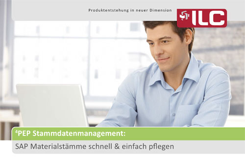 Stammdatenmanagement Fact Sheet – ILC GmbH