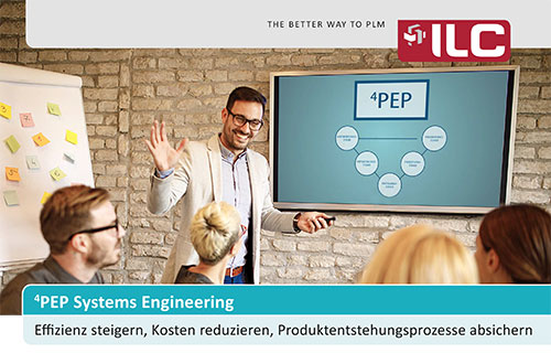 Systems Engineering Fact Sheet – ILC GmbH