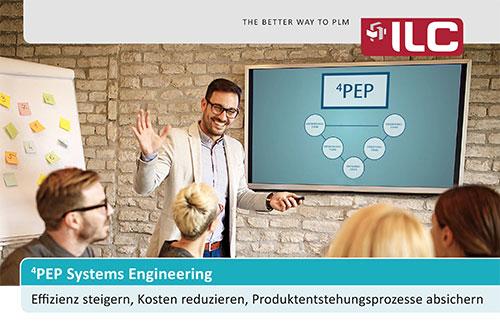 Systems Engineering Fact Sheet – ILC GmbH