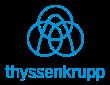 Thyssen Krupp Logo – ILC GmbH